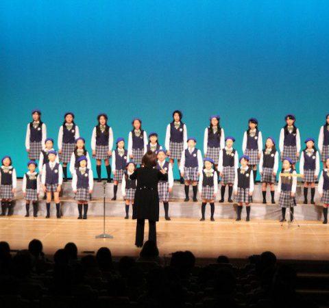 第21回定期コンサートを開催しました